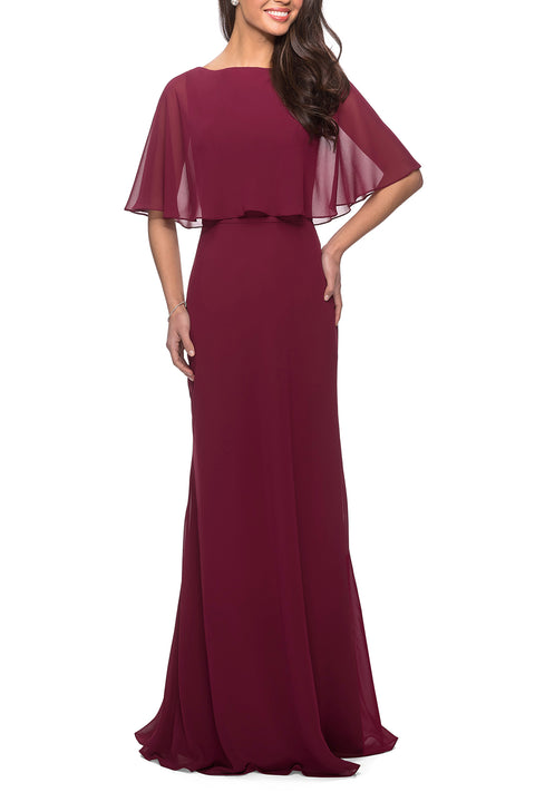 La Femme Mother of the Bride Style 25204