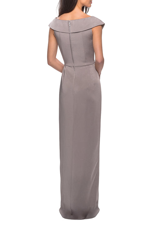 La Femme Mother of the Bride Style 25206