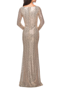 La Femme Mother of the Bride Style 25331