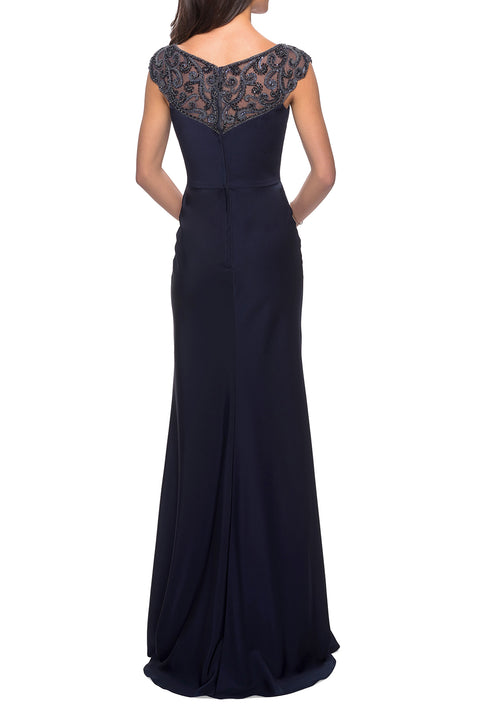 La Femme Mother of the Bride Style 25399