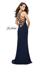 Load image into Gallery viewer, La Femme Prom Dress Style 25439