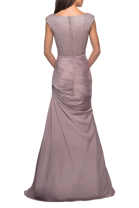 La Femme Mother of the Bride Style 25471