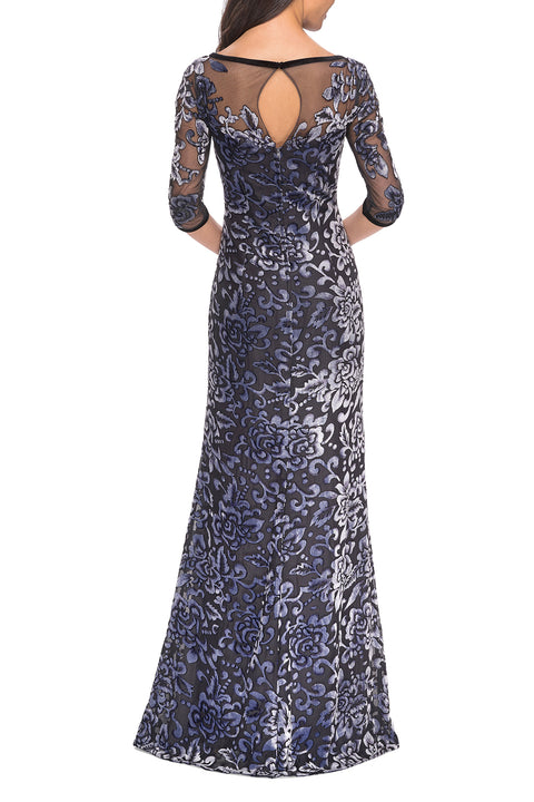 La Femme Mother of the Bride Style 25521