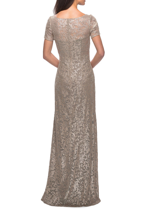 La Femme Mother of the Bride Style 25528