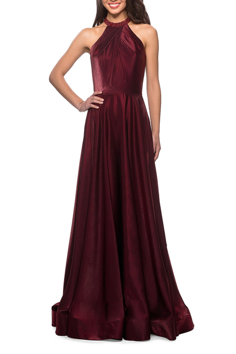 La Femme Mother of the Bride Style 25576