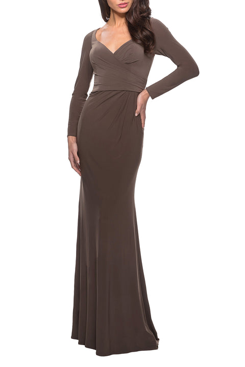 La Femme Mother of the Bride Style 25598
