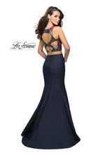 Load image into Gallery viewer, La Femme Prom Dress Style 25614