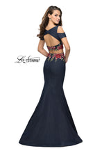 Load image into Gallery viewer, La Femme Prom Dress Style 25848