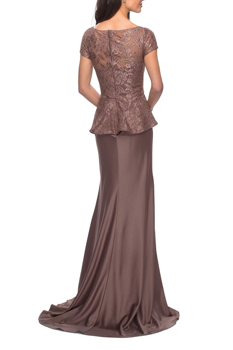 La Femme Mother of the Bride Style 25887