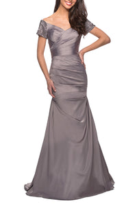 La Femme Mother of the Bride Style 25996
