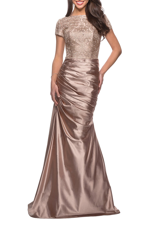 La Femme Mother of the Bride Style 26404