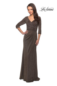 La Femme Mother of the Bride Style 26419