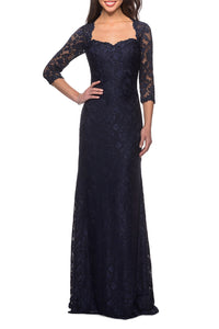La Femme Mother of the Bride Style 26427