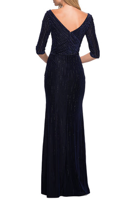 La Femme Mother of the Bride Style 26456