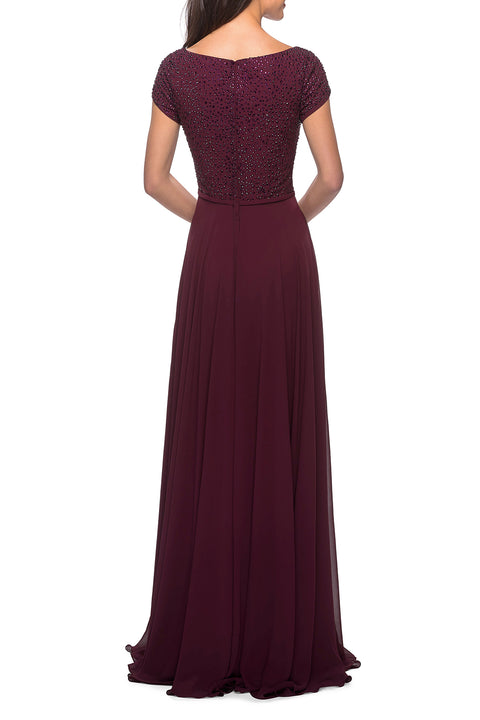 La Femme Mother of the Bride Style 26512