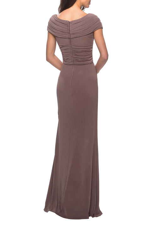 La Femme Mother of the Bride Style 26519