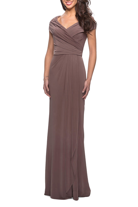 ec1f038fb7b La Femme Mother of the Bride Style 26519