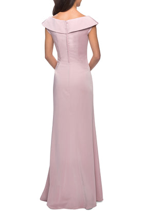 La Femme Mother of the Bride Style 26523