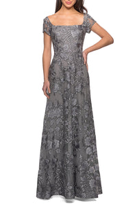 La Femme Mother of the Bride Style 26582