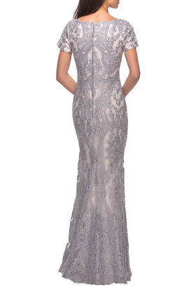 La Femme Mother Of The Bride Style 26708