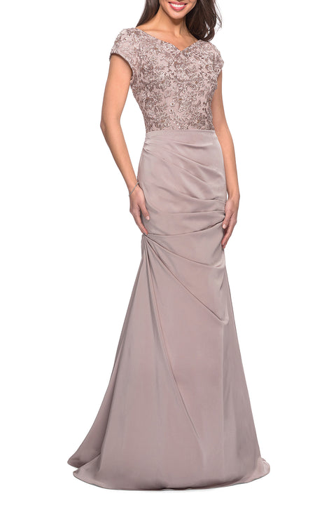 La Femme Mother Of The Bride Style 26806