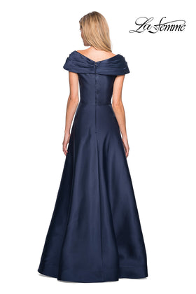 La Femme Mother of the Bride Style 26877