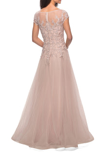 La Femme Mother Of The Bride Style 26893