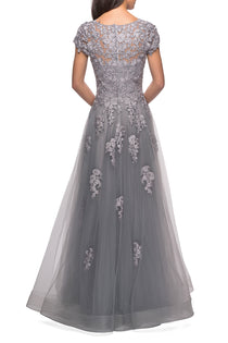 La Femme Mother Of The Bride Style 26907
