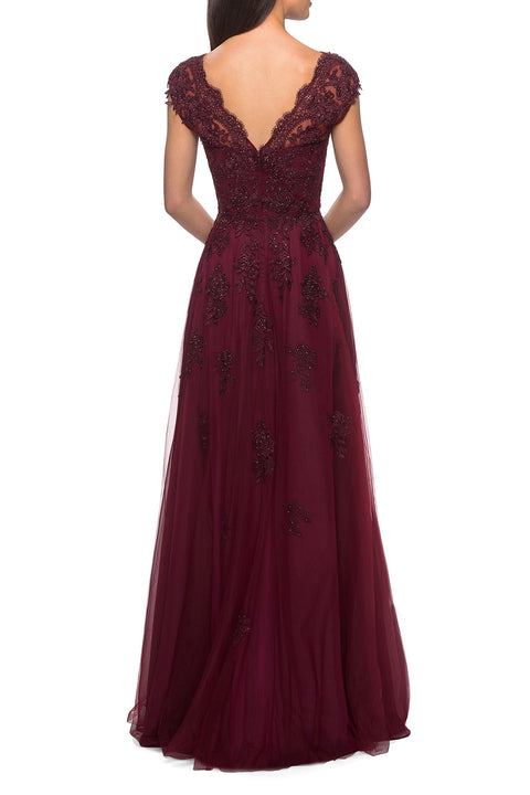 La Femme Mother Of The Bride Style 26942