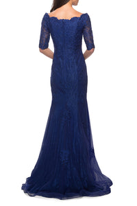 La Femme Mother Of The Bride Style 26943