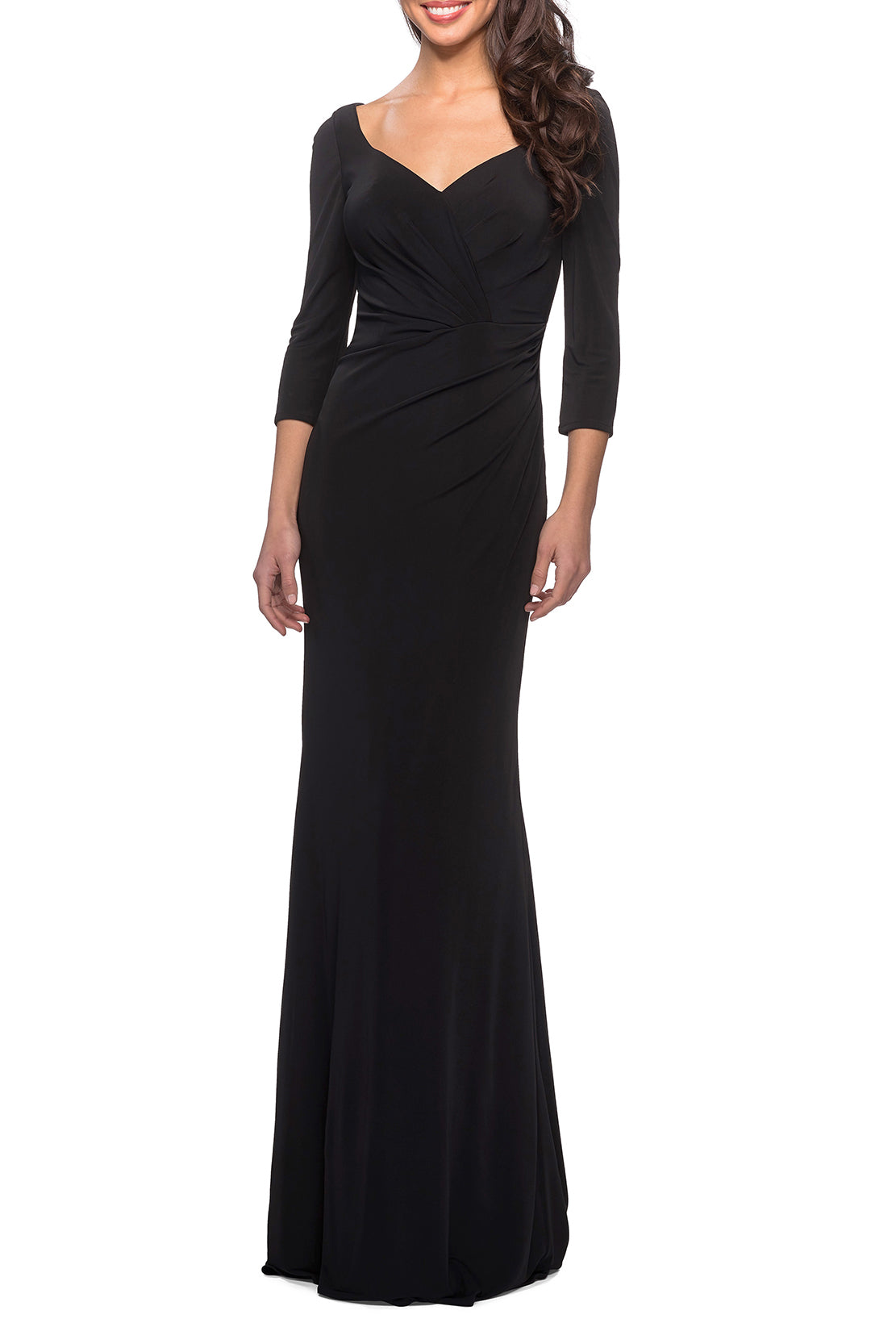 La Femme Mother Of The Bride Style 26955
