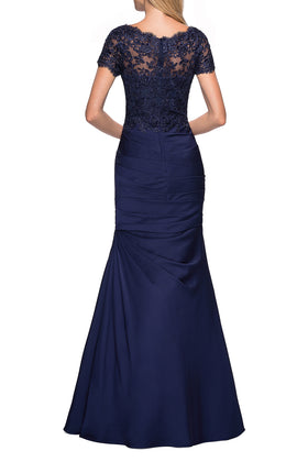 La Femme Mother Of The Bride Style 26979