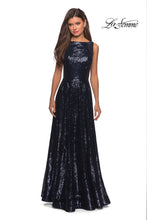 Load image into Gallery viewer, La Femme Prom Style 27061