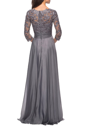 La Femme Mother of the Bride Style 27153
