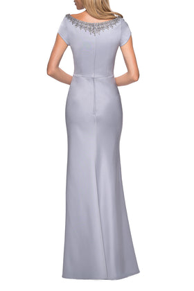 La Femme Mother of the Bride Style 27244