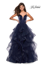 Load image into Gallery viewer, La Femme Prom Style 27502