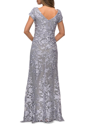 La Femme Mother of the Bride Style 27842