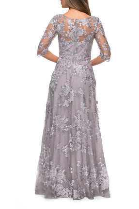 La Femme Mother of the Bride Style 27854