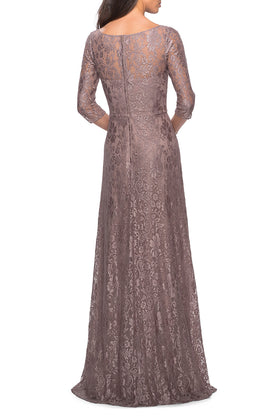 La Femme Mother of the Bride Style 27857