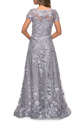 La Femme Mother of the Bride Style 27870