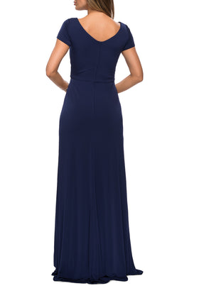 La Femme Mother of the Bride Style 27872