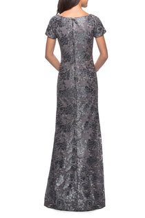 La Femme Mother of the Bride Style 27884