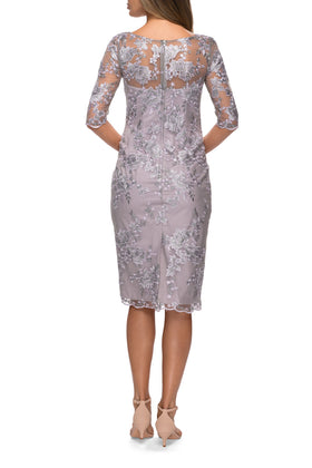 La Femme Mother of the Bride Style 27895