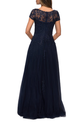 La Femme Mother of the Bride Style 27920