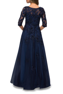 La Femme Mother of the Bride Style 27922