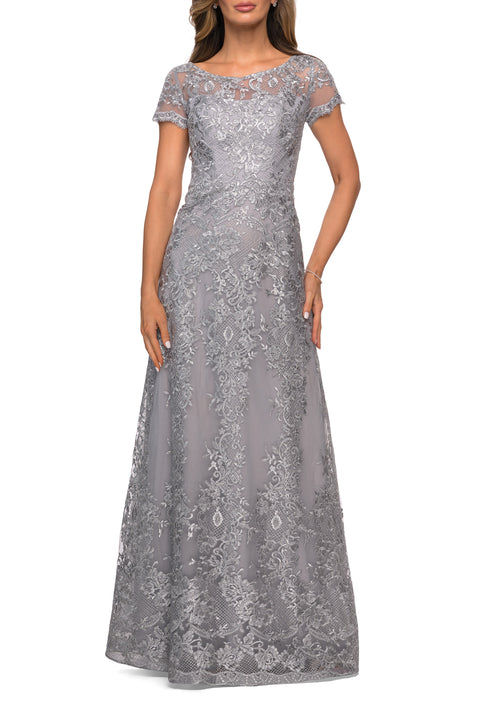 La Femme Mother of the Bride Style 27935