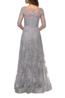 La Femme Mother of the Bride Style 27942