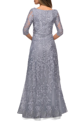 La Femme Mother of the Bride Style 27949