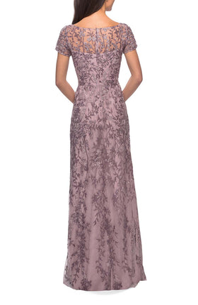 La Femme Mother of the Bride Style 27956