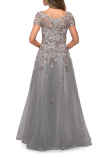 La Femme Mother of the Bride Style 27968